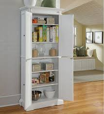 two considered aspects of the kitchen pantry storage cabinet u2014 all