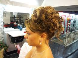 barrel curl hair pieces 12 best bride hairdo for wedding day images on pinterest bridal