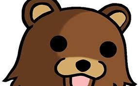 Running Bear Meme - police issue warning about pedo bear telegraph