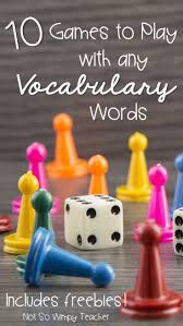 vocab study guide biology best 20 vocabulary practice ideas on pinterest vocabulary ideas