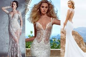 sexiest wedding dress do you our sexiest wedding dress listings preowned