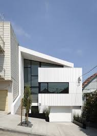 Style House Loft Style House With An Interior Space That Feels Light Airy And