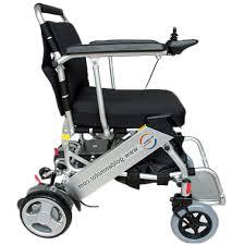 chaise roulante lectrique handicat