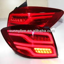 dodge journey tail light 2009 2014 year hatchback cruze led taillights rear light for ben z