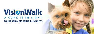 Foundation For Fighting Blindness Visionwalk Home Facebook