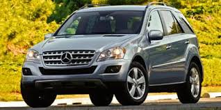 2010 mercedes ml350 2010 mercedes ml 350 sport utility prices reviews