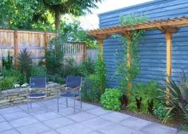 Backyard Design Ideas On A Budget Backyard Backyard Landscaping Privacy Wonderful Backyard Design