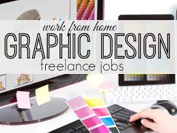 graphic design freelance jobs to earn an income