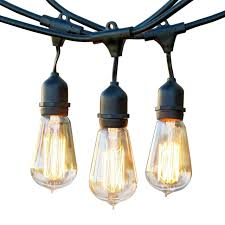 brightech ambience pro vintage outdoor light strand