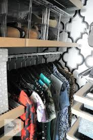 organizing closets 164 best organization closets images on pinterest closet