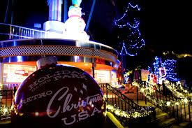 Is Six Flags Open On Christmas Six Flags Open On Christmas
