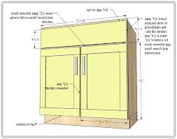 Kitchen Sink Base Cabinet Dimensions Nirali Kitchen Sink Sizes Home Design Ideas