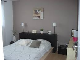 chambre grise et taupe deco chambre taupe et blanc decoration gris tte lit en idee mariage