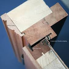 Weather Stripping For Exterior Doors Copper Weather Stripping Exterior Doors Http Thefallguyediting
