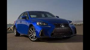 lexus of kendall used car lexus is 300 2017 car review youtube