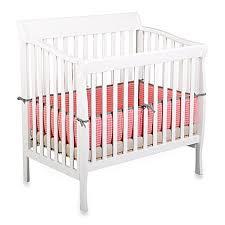 Delta Mini Crib Delta White Mini Crib Bed Bath Beyond