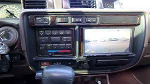 97 lexus lx450 ac compressor air conditioning override switch a c on off ih8mud forum
