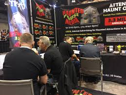 an inside look at the 2017 transworld halloween u0026 attractions show