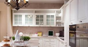 neo classical style kitchen cabinet design interior design