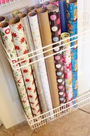 ways to store wrapping paper how to store wrapping paper wrapping papers