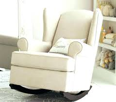 Fabric Rocking Chair For Nursery Rocking Chairs For Nursery Is The Best Baby Room Rocking Chair Is