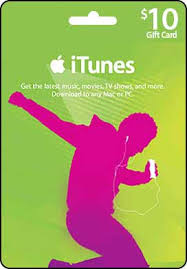 buy a gift card online buy itunes 10 gift card us online code delivery