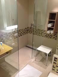 No Shower Door No Shower Door Means Cold Showers And Floots Picture Of
