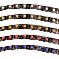 self adhesive strip lights mls 2436 led self adhesive strip light smd5050