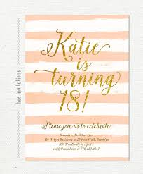 birthday invitation maker online free printable choice image