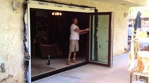 Folding Exterior Door Bi Fold Exterior Doors