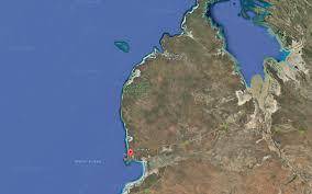 Australia Google Maps Mystery U0027sos U0027 Sign Baffles Australian Police Ladbible