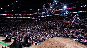 motocross freestyle x games discontinues moto x best trick and snowmobile best trick