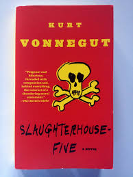 Slaughterhouse Blog by Slaughterhouse Five Essay Thesis