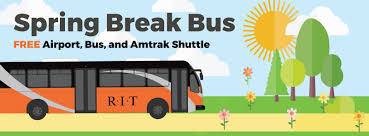 break bus rit student government