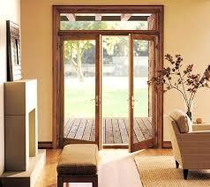 wood french patio doors u2013 smashingplates us