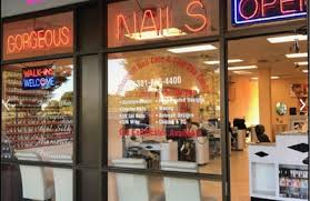 gorgeous nails frederick md 21703 yp com