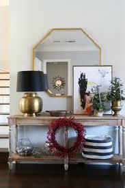 Brilliant 40 Medium Wood Apartment 27 Easy Christmas Home Decor Ideas Small Space Apartment
