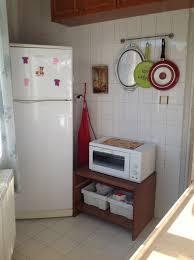 fully furnished 2 bedroom flat for rent in kadikoy yeldegirmeni