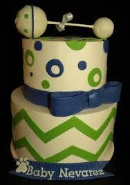 18 best cakes images on pinterest chevron baby showers petit