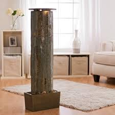 design zimmerbrunnen ideen für moderne zimmerbrunnen holen sie die umwelt ins haus