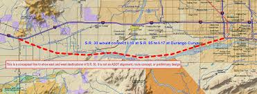 Chicago Tolls Map by Exclusive Adot Ready To Study First Az Toll Road Phoenix