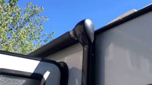 Rv Awning Replacement Cost Electric Rv Awning How To Fix Slow Motor Youtube