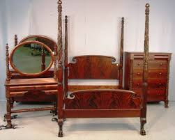 132507 bedroom decorating ideas mahogany furniture decoration