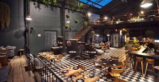 romita restaurant design u2013 fubiz media