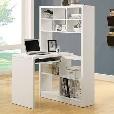 White Computer Desk Does Lowes Have Computer Desks Best Home Furniture Decoration
