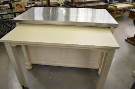Kitchen Island With Pull Out Table Share Record - Kitchen pull out table