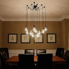 Vintage Dining Room Lighting Selling Edison Chandelier Classic Vintage Ancient Light Living