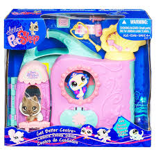 lps get better center littlest pet shop get better centre