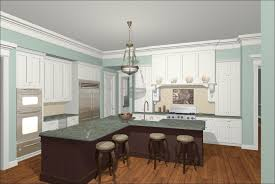 kitchen kitchen interior decoration ideas casual parquet