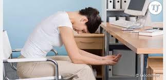 le de bureau 10 des preuves que le travail de bureau nuit à la santé